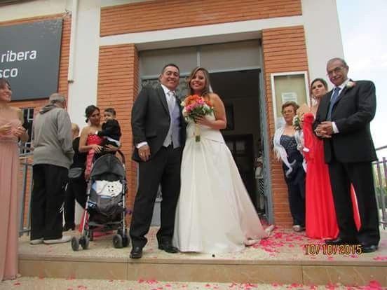 La boda de Francisco y Fatima en Alcoi/alcoy, Alicante 17
