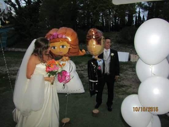 La boda de Francisco y Fatima en Alcoi/alcoy, Alicante 18