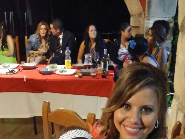 La boda de Francisco y Fatima en Alcoi/alcoy, Alicante 22