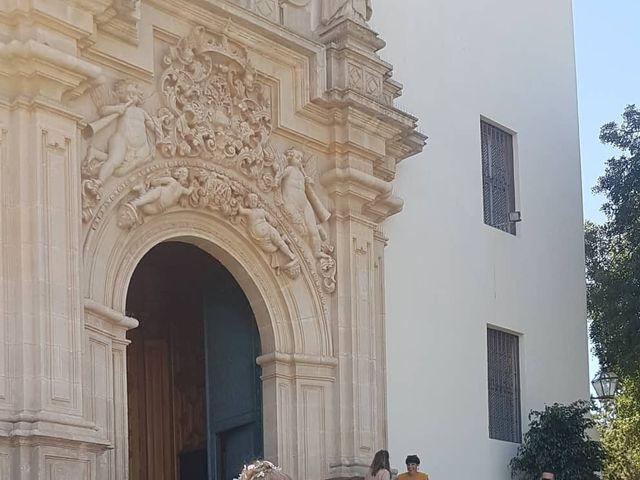 La boda de Eliseo y Elisa en Murcia, Murcia 2