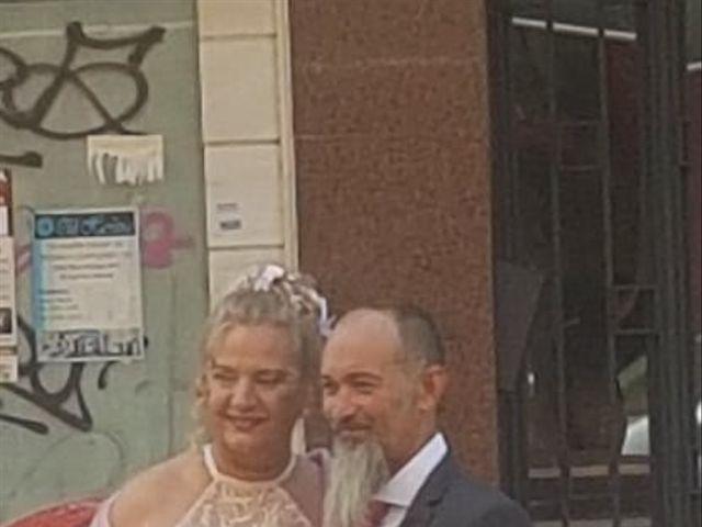 La boda de Eliseo y Elisa en Murcia, Murcia 5
