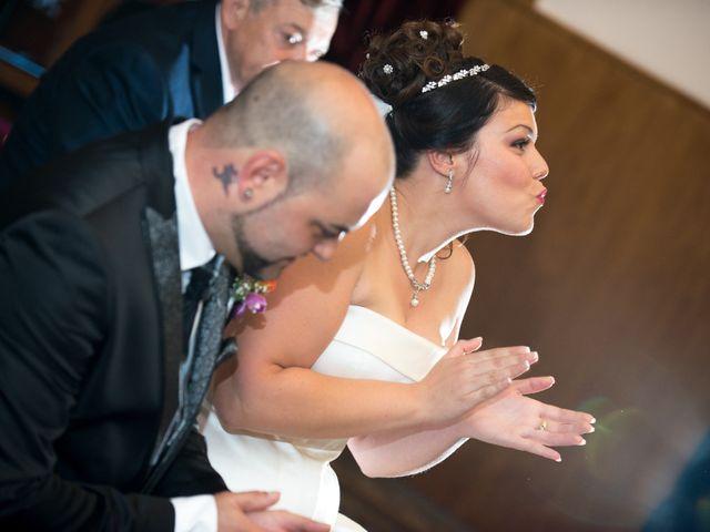 La boda de Lorenzo y Eva en Elx/elche, Alicante 3