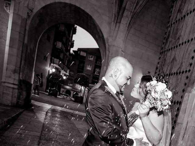 La boda de Lorenzo y Eva en Elx/elche, Alicante 1