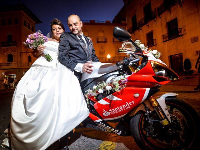 La boda de Lorenzo y Eva en Elx/elche, Alicante 5