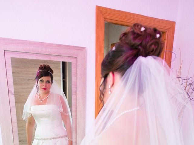 La boda de Lorenzo y Eva en Elx/elche, Alicante 11