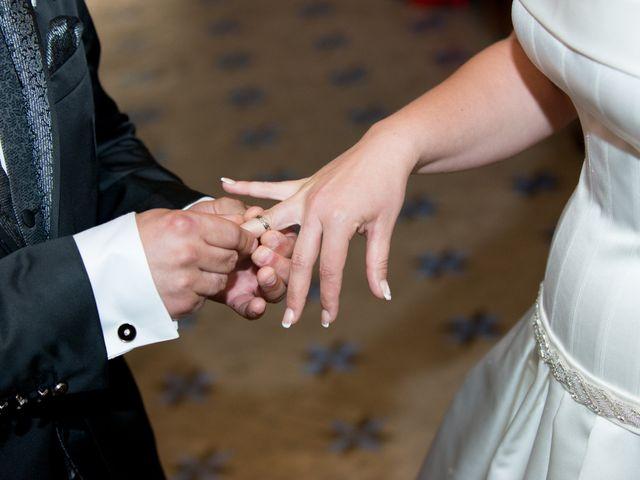 La boda de Lorenzo y Eva en Elx/elche, Alicante 13