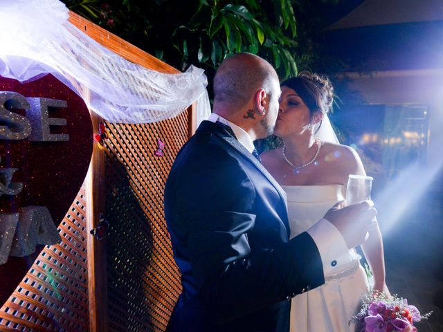 La boda de Lorenzo y Eva en Elx/elche, Alicante 15