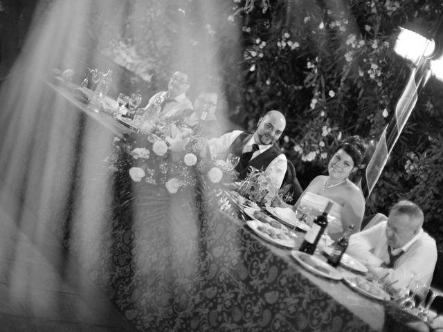 La boda de Lorenzo y Eva en Elx/elche, Alicante 18