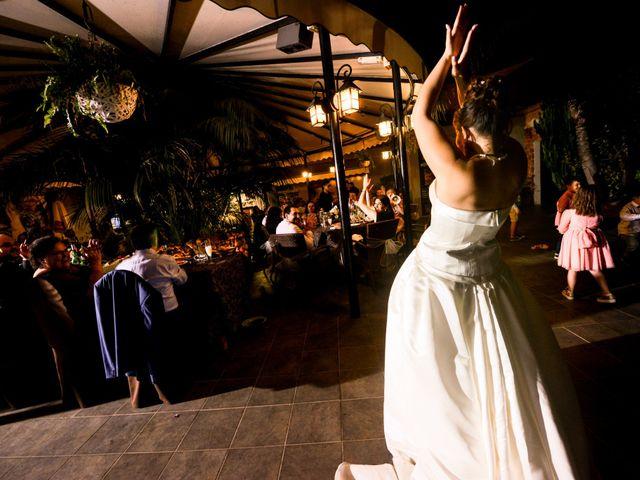 La boda de Lorenzo y Eva en Elx/elche, Alicante 2