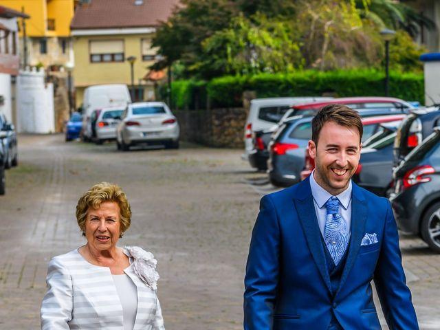 La boda de Angel y Saray en Camargo, Cantabria 3