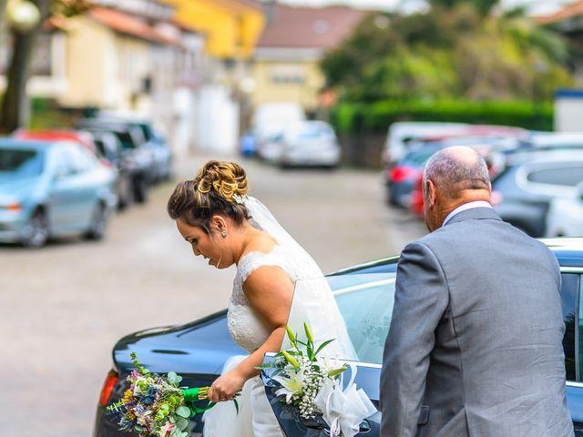 La boda de Angel y Saray en Camargo, Cantabria 5