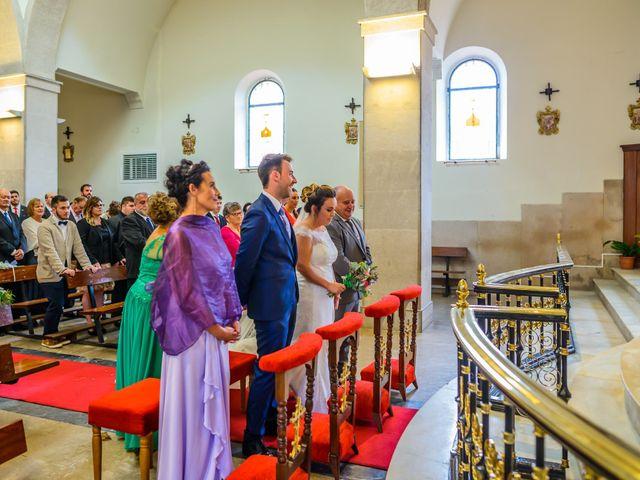 La boda de Angel y Saray en Camargo, Cantabria 1