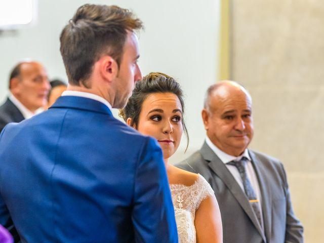 La boda de Angel y Saray en Camargo, Cantabria 6