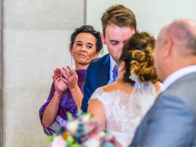 La boda de Angel y Saray en Camargo, Cantabria 8