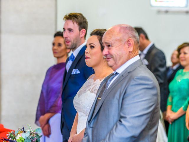 La boda de Angel y Saray en Camargo, Cantabria 10