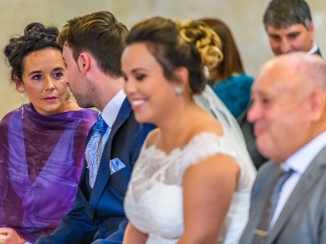 La boda de Angel y Saray en Camargo, Cantabria 13