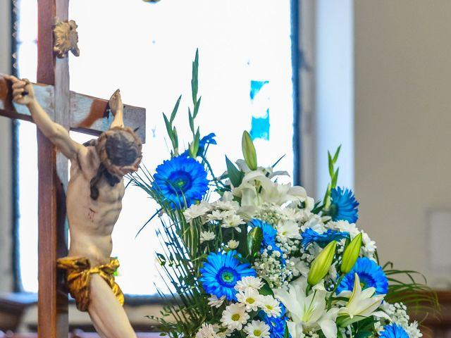 La boda de Angel y Saray en Camargo, Cantabria 15