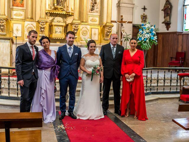 La boda de Angel y Saray en Camargo, Cantabria 16