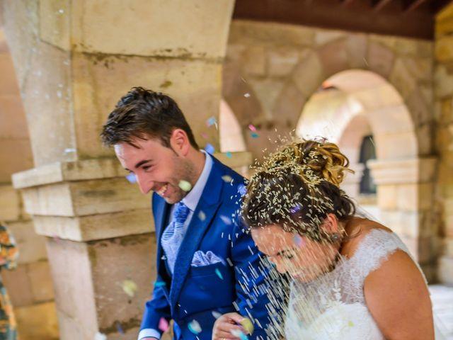 La boda de Angel y Saray en Camargo, Cantabria 19
