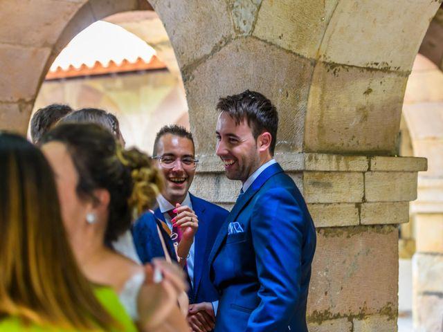 La boda de Angel y Saray en Camargo, Cantabria 20