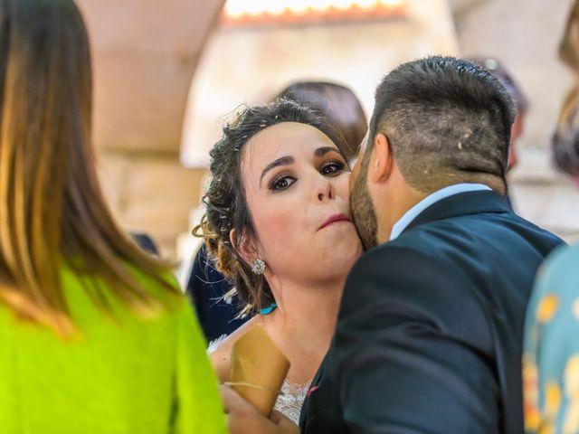 La boda de Angel y Saray en Camargo, Cantabria 21