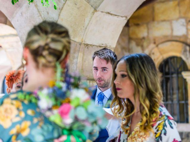 La boda de Angel y Saray en Camargo, Cantabria 23