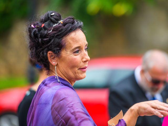 La boda de Angel y Saray en Camargo, Cantabria 24