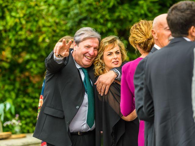 La boda de Angel y Saray en Camargo, Cantabria 29