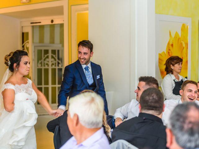 La boda de Angel y Saray en Camargo, Cantabria 39