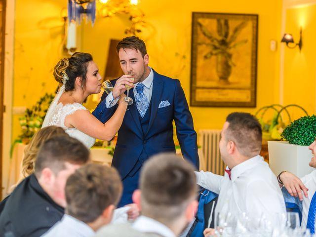 La boda de Angel y Saray en Camargo, Cantabria 40