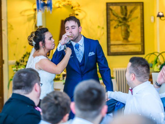 La boda de Angel y Saray en Camargo, Cantabria 41