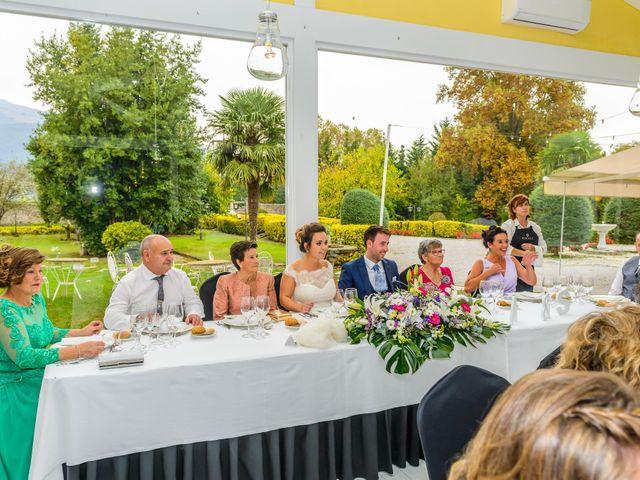 La boda de Angel y Saray en Camargo, Cantabria 43