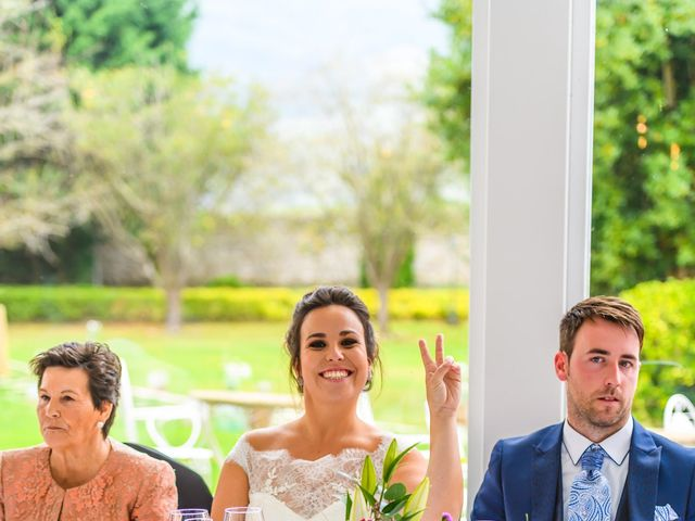 La boda de Angel y Saray en Camargo, Cantabria 45