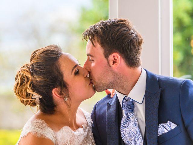 La boda de Angel y Saray en Camargo, Cantabria 46