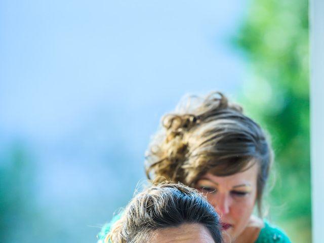 La boda de Angel y Saray en Camargo, Cantabria 47