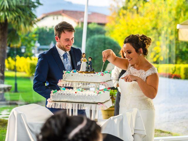 La boda de Angel y Saray en Camargo, Cantabria 49