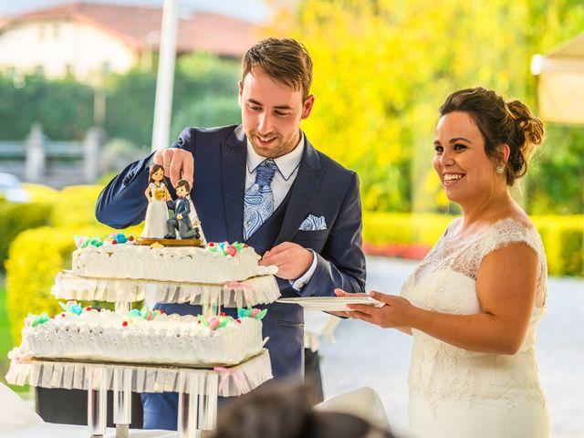 La boda de Angel y Saray en Camargo, Cantabria 51