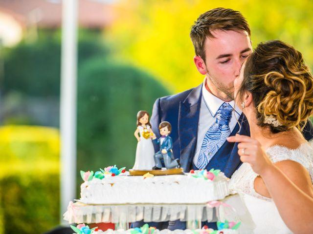 La boda de Angel y Saray en Camargo, Cantabria 53