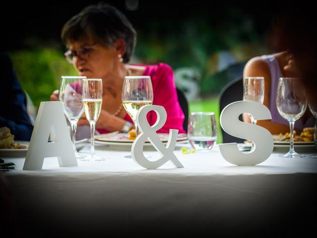 La boda de Angel y Saray en Camargo, Cantabria 57