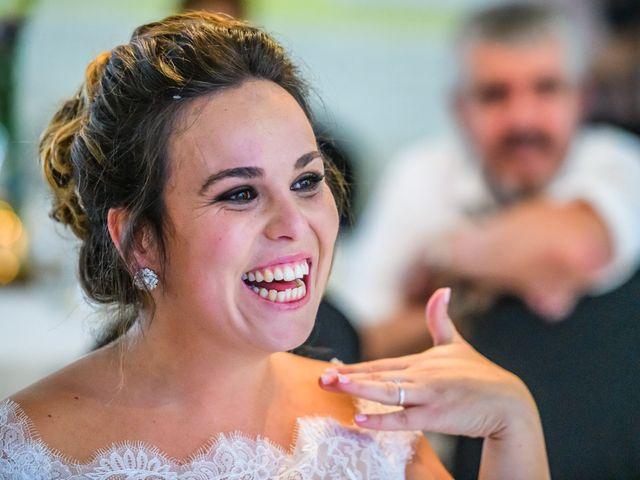 La boda de Angel y Saray en Camargo, Cantabria 70