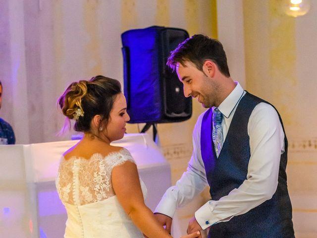 La boda de Angel y Saray en Camargo, Cantabria 73