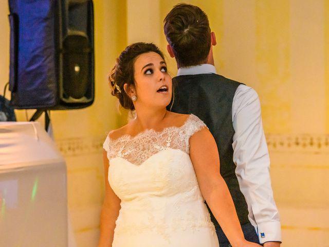 La boda de Angel y Saray en Camargo, Cantabria 77