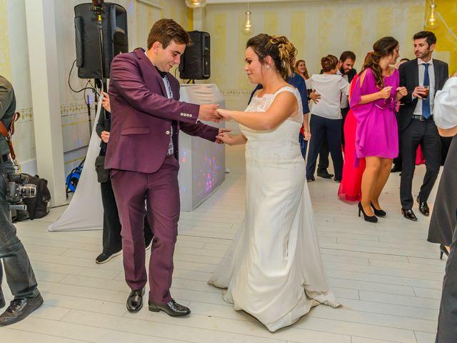 La boda de Angel y Saray en Camargo, Cantabria 82