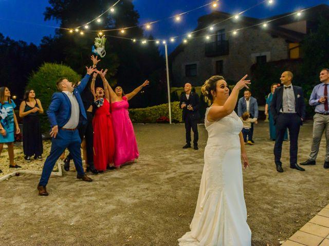 La boda de Angel y Saray en Camargo, Cantabria 83