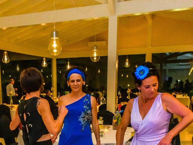 La boda de Angel y Saray en Camargo, Cantabria 85
