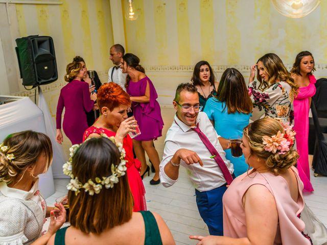 La boda de Angel y Saray en Camargo, Cantabria 93