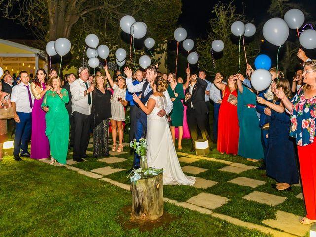 La boda de Angel y Saray en Camargo, Cantabria 94