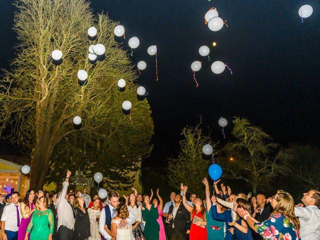 La boda de Angel y Saray en Camargo, Cantabria 95