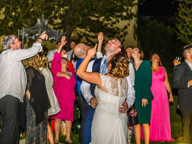 La boda de Angel y Saray en Camargo, Cantabria 96