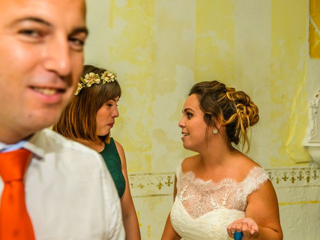 La boda de Angel y Saray en Camargo, Cantabria 99